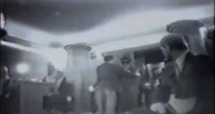 Тајни снимак масонског ритуала који је шокирао свет (видео)