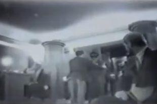 Тајни снимак масонског ритуала који је шокирао свет (видео) 1