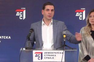 Јовановић: Изборни услови су много важнији од броја опозиционих колона на изборима (видео)