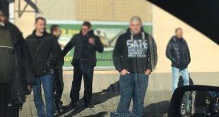 Вучићеви батинаши пребили шефа изборног штаба НС у Смедеревској Паланци