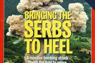 Српска се придружује тужби против чланица НАТО-а