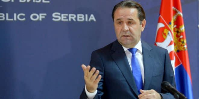 Има ли шта у Србији што нећете да продате, отуђите и уништите?