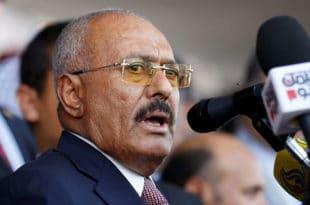 Јемен: Хути ликвидирали председника Салеха због издаје 2