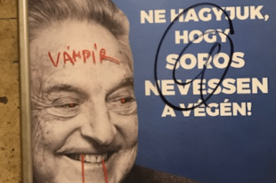 """Мађари одлучни: Велико """"не"""" за Сороша"""