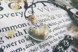Магијско порекло накита, шминкања и тетовирања 3