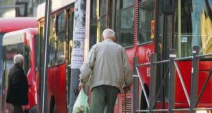 Београд: Тоталан колапс јавног превоза, народ на измаку стрпљења