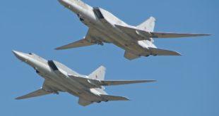 Лавров: САД да повуку нуклеарно оружје из Европе или ће Русија распоредити своје у близини граница САД 10