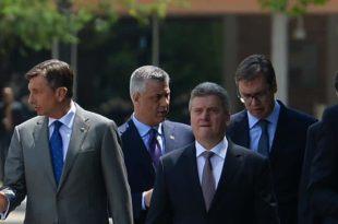 Шиптари хитно на српској земљи у УН да би Србија ушла у ЕУ — ко зна кад