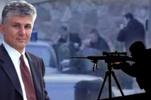 Ко је заиста наручио и организовао убиство Зорана Ђинђића (видео) 5