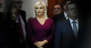 ТРОВАЧИ! Зорана Михајловић планира да отрује народ у Косјерићу и околини 5