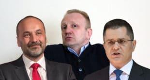 И Вук Јеремић у коалицији са Јанковићем подржава Ђиласа 4