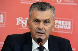Стаматовић: Опозиција даје легитимитет октроисаним и унапред изгубљеним изборима 8