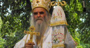 Митрополит Амфилохије: Злочинцима подижу споменике, а разапињу Цркву и родољубе 3