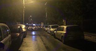 Црногорски мафијаши од Београда направили стрелиште