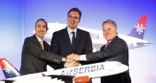 Ер Србији није стигао ниједан од четири нова авиона, Етихад у банкроту по Европи, а Србија...(видео) 4