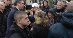 Ти на Косову ниси да би одао пошту Ивановићу, већ да водиш изборну кампању 15