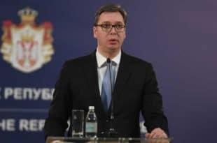 За Ивановићево убиство ти су Вучићу ЛИЧНО ОДГОВОРАН, твоја политика и твоји криминалци!