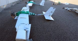 Војни врх Русије: Дронови који су нападали Хмејмим и Тартус долетели из Идлиба