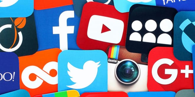 Еуростат: 52 одсто Срба користи друштвене мреже 1