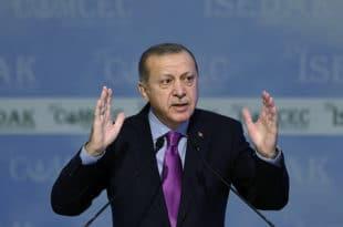 Ердоган: Наши споразуми са САД више не вреде