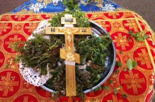 Данас славимо јесењи Крстовдан
