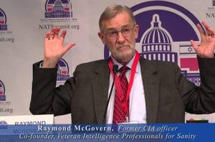 Макговерн: Није се Русија мешала у наше изборе већ ликови из врха обавештајне заједнице САД