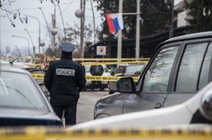 Дојче веле: Опасност од тензија међу Србима на северу Косова