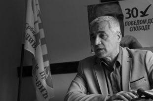 Понижавање: Приштина Србији не даје ни извештај о увиђају са убиства О. Ивановића