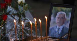 Нећемо дозволити да се Ивановићево убиство заборави