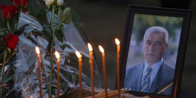 Нећемо дозволити да се Ивановићево убиство заборави 1