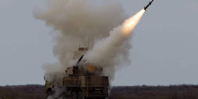 Руске базе у Сирији истовремено нападало 10 беспилотних летелица