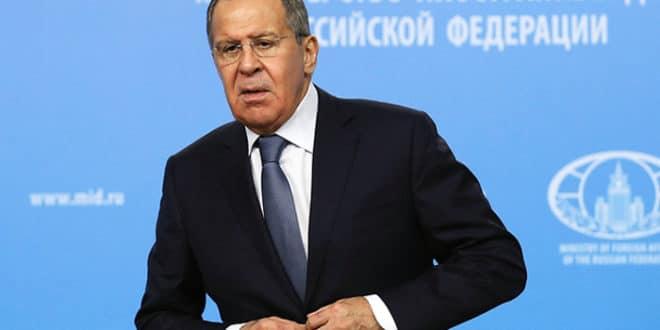 Лавров: Русија и Кина се неће потчинити Западу!