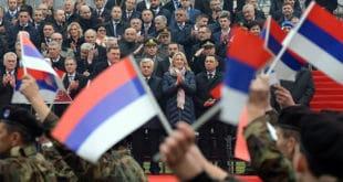 Кустурица: Западне силе већ 700 година према српском народу воде политику геноцида