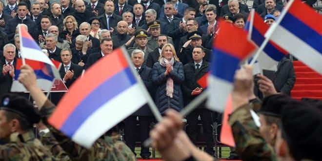 Кустурица: Западне силе већ 700 година према српском народу воде политику геноцида 1
