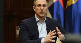 Министар Стефановић о захтевима опозиције: Не желим никога да увредим, али су смешни 5