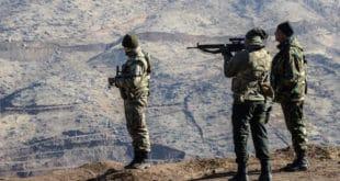 Турска свим силама на Африн: Ликвидирано на стотине Курда