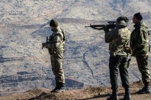 Турска свим силама на Африн: Ликвидирано на стотине Курда 9