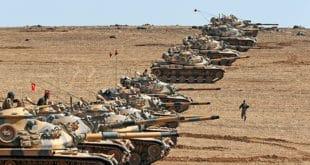 У Сирији почиње нови рат уз учешће Турске, Курда, Сирије, Американаца и Ирана?