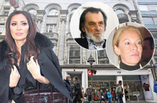 СТАРИ ВЛАСНИЦИ ТРАЖЕ СВОЈЕ КУЋЕ: Цеца, Вук и Ружица остају на улици! 3