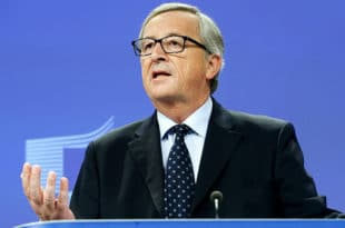 Јункер: Земље Западног Балкана неће ући у ЕУ за мог мандата