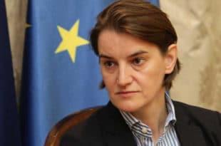 ЕКСТРЕМНА ХЕТЕРОФОБИЈА: Ана Брнабић тражи укидање брака као заједнице мушкарца и жене!