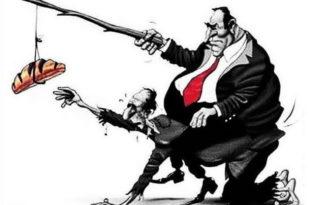 Неко треба да се сети да избори постоје због народа а не због политичке олигархије