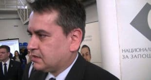 Драган Сикимић изабран за новог директора Агенције за борбу против корупције 2
