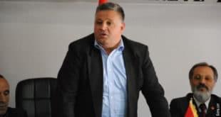 Приштина: Увреде челника удружења ветерана ОВК на рачун америчког амбасадора 9
