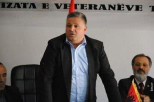 Приштина: Увреде челника удружења ветерана ОВК на рачун америчког амбасадора