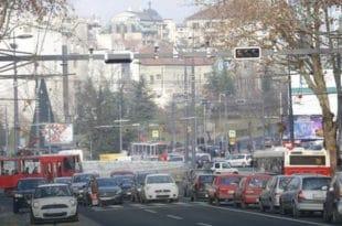 Београд: Надзорне камере нису ни полицијске ни градске - сви се праве луди