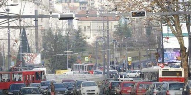 Београд: Надзорне камере нису ни полицијске ни градске - сви се праве луди 1