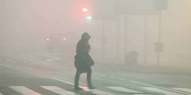 Србија седма земља по загађености у Европи