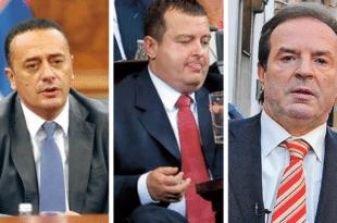 На коју државу Срби да се ослоне? На ону коју затирете и поклањате убицама?