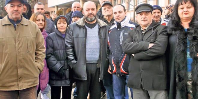 Црквени раскол у Крагујевцу под будним оком полиције